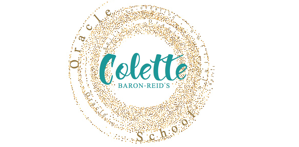 Colette Baron-Reid's Oracle School